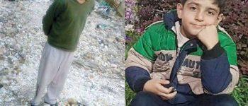 عکس + انگیزه شیطانی جهت قتل محمدحسین