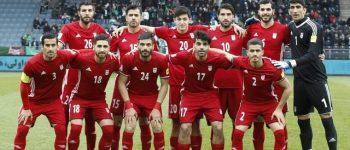 تیم ملی فوتبال کشور عزیزمان ایران به جای یونان به مصاف کوزوو میرود
