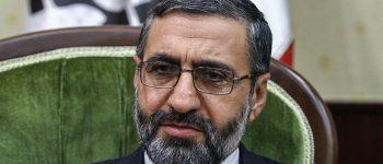 رای دادگاه ناظم خاطی در شهرک غرب هفته آینده صادر خواهد شد / رئیس دادگستری تهران